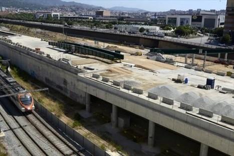 Sant Andreu acabarà amb l'aïllament ferroviari | #territori | Scoop.it