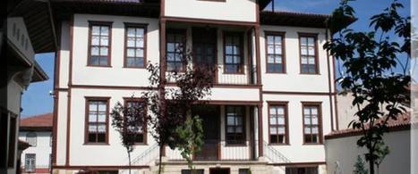 Eski Çorum Mimarisi ve Evleri | Şehir Gezisi | Şehir Gezisi | Scoop.it