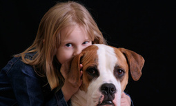 Pets as Depression Therapy | All About Pets | Scoop.it