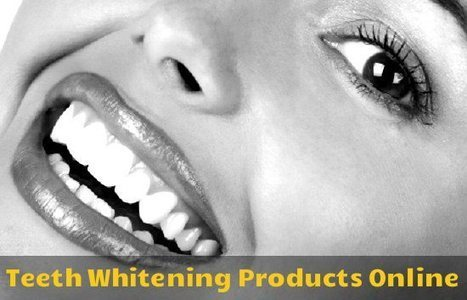 Why to use teeth whitening solutions! | Teeth Whitening Pen | Scoop.it