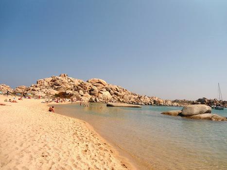 LES PETITS PARADIS DE MANON: Îles Lavezzi (Bonifacio, Corse) | Corse | Scoop.it