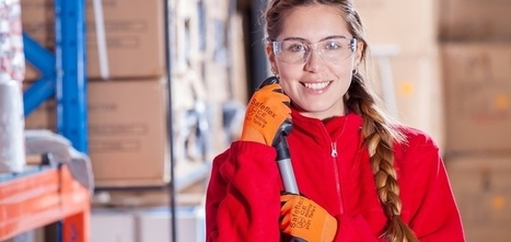Apprenticeships could be key to preparing manufacturing workforce | A Potpourri of Technology, Manufacturing and Personal Interests | Scoop.it