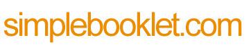 simplebooklet.com   Visual Learning for EFL   Scoop.it