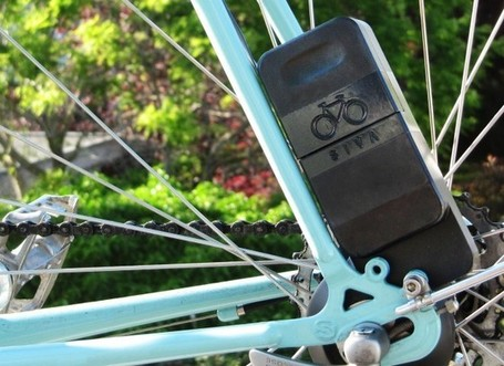 One More Reason to Bike to Work: A Pedal-Powered Charger | Strange days indeed... | Scoop.it