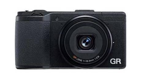Pentax Ricoh GR Test - Lichtstarke Kompaktkamera ohne Schnickschnack   Camera News   Scoop.it