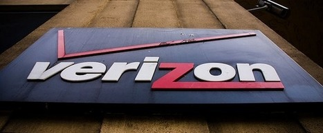 Report: Verizon Wireless To Increase Data Caps, Plan Prices | Tools You Can Use | Scoop.it