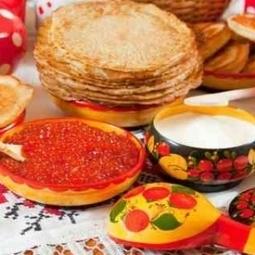Un menu Russe pour la semaine de la gastronomie franco-russe   Cuisine   Scoop.it