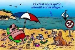 Bonnes vacances | Revue de Web par ClC | Scoop.it