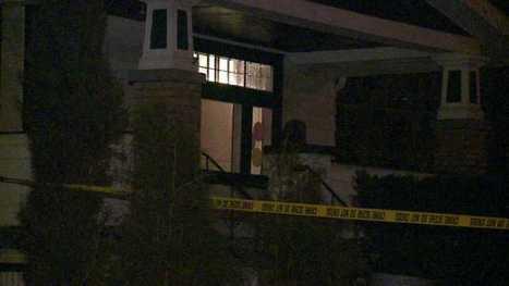 Man Shot, Killed in Home Invasion | FOX8.com | Precious Minority on The Teeming Dark Planet News | Scoop.it