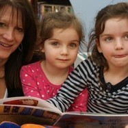 The Benefits of Reading Aloud With Your Child | READING WITHOUT BORDERS | Scoop.it