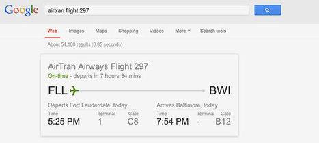 How Google's Designers Are Quietly Overhauling Search   Web Content Enjoyneering   Scoop.it