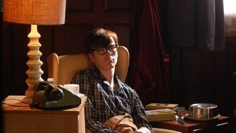 Stephen Hawking: A Brief History Of Mine   Inspire 4 More   Scoop.it