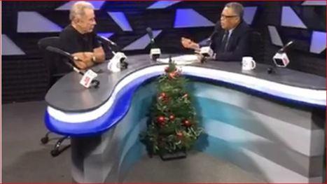 Entrevista a Ricardo Belmont Cassinelli por Radio Nacional del Perú | Motos Peru | Scoop.it