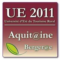Lancement des inscriptions ! - Université d'été du Tourisme Rural 2011   Agritourisme et gastronomie   Scoop.it