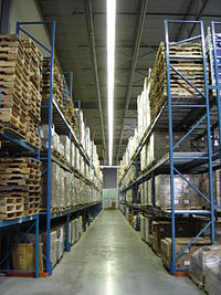 Different Types Of Pallet Racking Systems | Pallet Racking Brisbane | Scoop.it