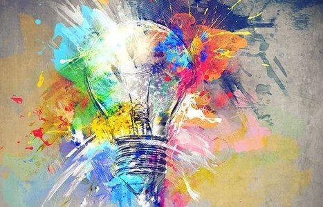 7 Ways Translators Use Creativity | Blog | Globalme | Translators Make The World Go Round | Scoop.it