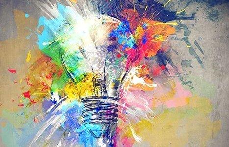 7 Ways Translators Use Creativity   Blog   Globalme   Translators Make The World Go Round   Scoop.it