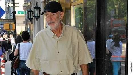 Sean Connery atteint d'Alzheimer? - 7SUR7.be | Les actus de la maladie d'Alzheimer | Scoop.it