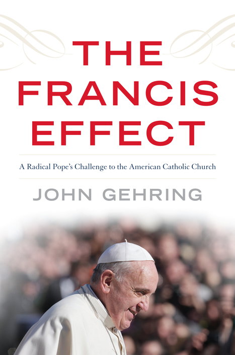 USF Hosts Book Talk with Award-Winning Catholic Author John Gehring | USF in the News | Scoop.it