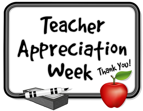 11 Things Teachers Want from Parents for Teacher Appreciation Week | Education | Scoop.it