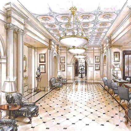 Abc-luxe - Le portail des professionnels du luxe | Hotel | Scoop.it