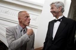 Gerbrand Bakker wint Independent Foreign Fiction Prijs - NRC Handelsblad | indie publishing | Scoop.it