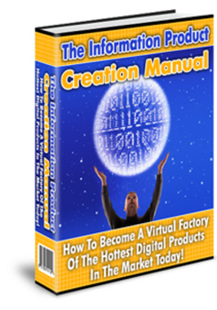 The Information Product Creation manual - Download Business   information product creation   Scoop.it