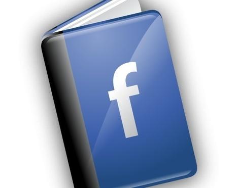 Les 10 commandements de Facebook pour une marque | Technologie web | Scoop.it