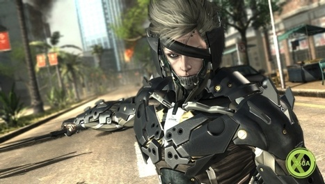 A Metal Gear Rising: Revengeance Sequel Would be - Xbox 360 News At ... - Xbox 360 Achievements | Recent Video Game Reviews | Scoop.it