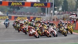 2012 Moto2 entries announced | MotoGP World | Scoop.it