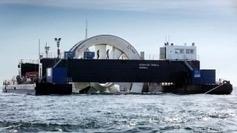 Les Energies marines renouvelables se développe... | Le groupe EDF | Scoop.it