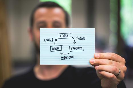 La méthode Lean Startup plante 93 start-up sur 100 | Economie Numérique | Scoop.it
