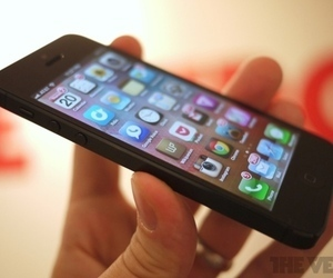 iPhone 5 review | Apple Product Reviews | Scoop.it