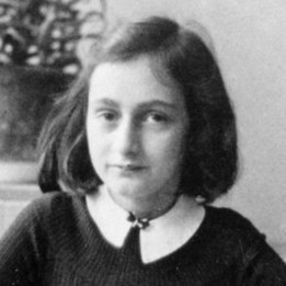 Anne Frank: Her Diary Reconsidered Biography | Expanding Prior Knowledge - Anne Frank and the Holocaust | Scoop.it