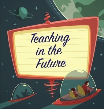 THE Journal: Report: 7 Future Roles for Educators | Student MSTA | Educated | Scoop.it