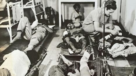 Life savers: the Australian nurses who went to Vietnam | World at War | Scoop.it