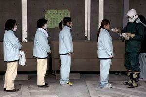 Fukushima : le mystère du césium dans la ville | {sciences²} Libération | Japon : séisme, tsunami & conséquences | Scoop.it