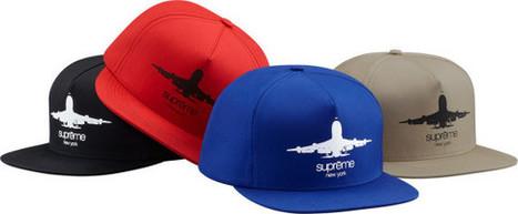 Supreme – Fall/Winter 2013 Caps & Hats Collection | Caps Hats - popsnapback.com | Scoop.it