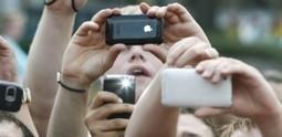 La telefonía móvil en 2012: lo más destacado | Mobile Technology | Scoop.it