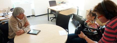 Université de Poitiers - Accueil | Enseignement supérieur : Universités, écoles publiques... du grand ouest | Scoop.it