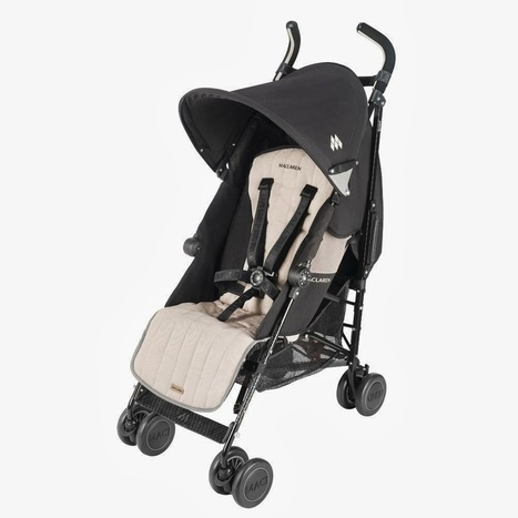 6 Factors To Analyze While Purchasing A Baby Stroller | For The First Timer | Baby Direct | Scoop.it