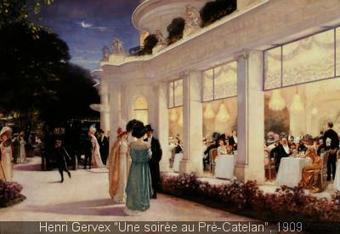 La Ville Spectacle, Paris 1900, l'expo au Petit Palais | Paris, sous toutes les coutures | Scoop.it