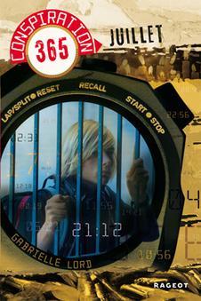 Conspiration 365 : Juillet   CDI - Albert Thomas (Roanne) : nos dernières acquisitions pour le collège   Scoop.it