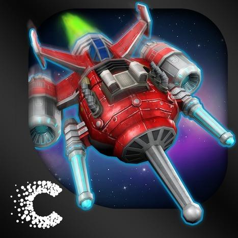 Play to Cure: Genes In Space   Microvolunteering   Scoop.it