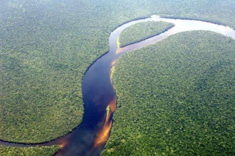 Le Congo-Brazzaville reste dopé au pétrole | Géopolitique de l'Afrique | Scoop.it
