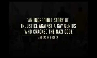 """British government: Pardon all of the estimated 49,000 men who, like Alan Turing, were convicted of consenting same-sex relations under the British """"gross indecency"""" law (only repealed in 2003) 