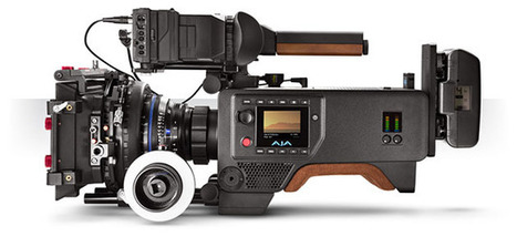 AJA's 4K camera runs $9,000, but nobody will mistake you for a tourist | Making Movies | Scoop.it