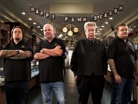 About Pawn Stars - History.com | Men Watch Pawn Stars | Scoop.it