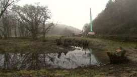 Pickering leaky dams flood prevention scheme 'a success' - BBC News | Glasgow news | Scoop.it