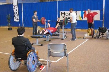 ERDF s'engage pour les personnes handicapées dans le Val-d'Oise - Le Parisien | Le handicap face au travail | Scoop.it